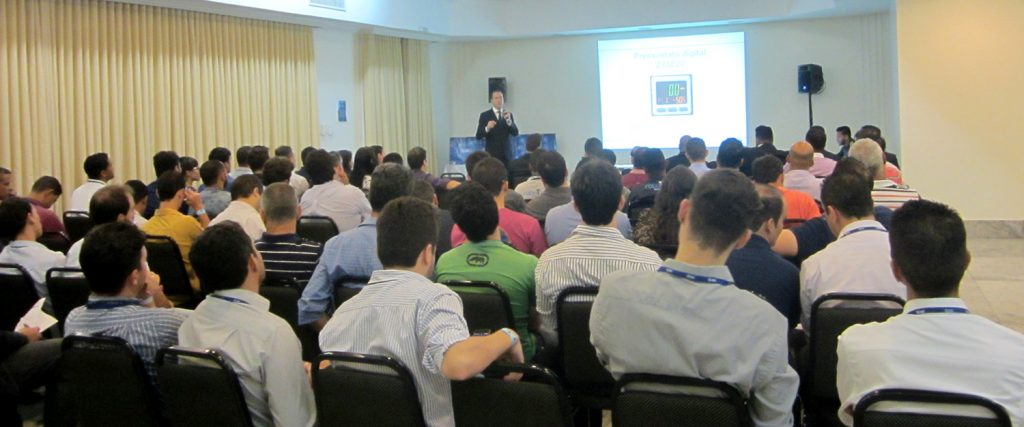 Workshop Contagem (MG) - eConnection SMC