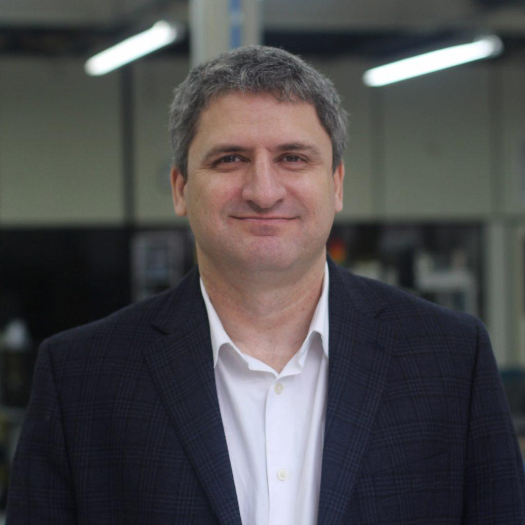 Flávio Rizzo Hahn, diretor de Engenharia da Pollux Automation - eConnection SMC