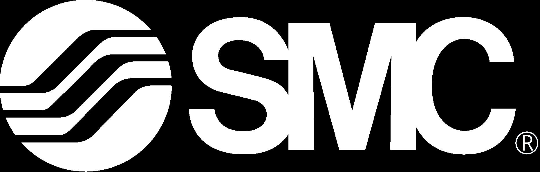 Logo SMC Branco