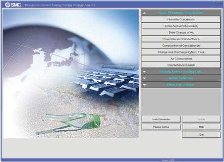 Programa Energy Saving SMC