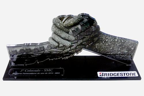 Prêmio Bridgestone