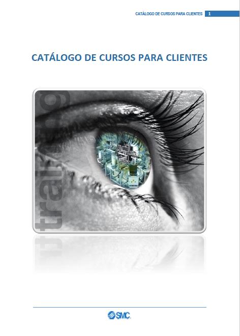 Catálogo de Cursos para Clientes