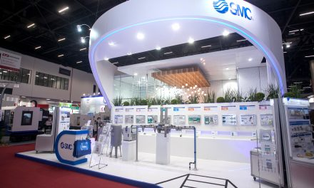 SMC marca presença na Expomafe 2017