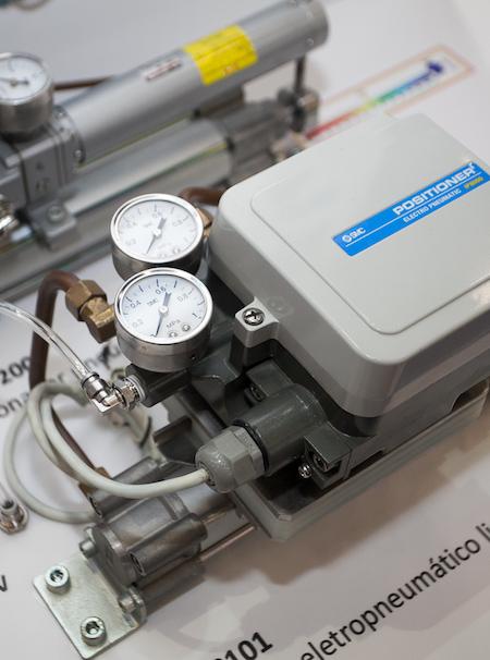 Componente - SMC Brasil