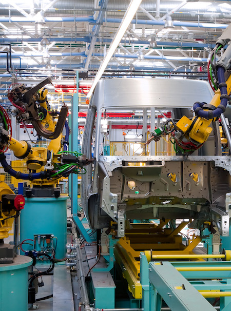 Automibilistico - SMC Brasil