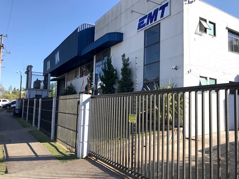 Indústria EMT