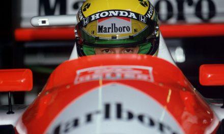 SMC patrocina o Musical Ayrton Senna