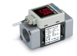 Transdutor de Vazão Eletromagnético PFMB - SMC
