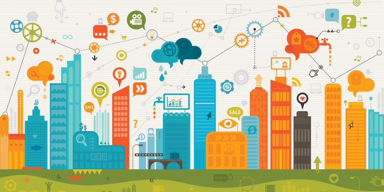 Internet das Coisas - IoT