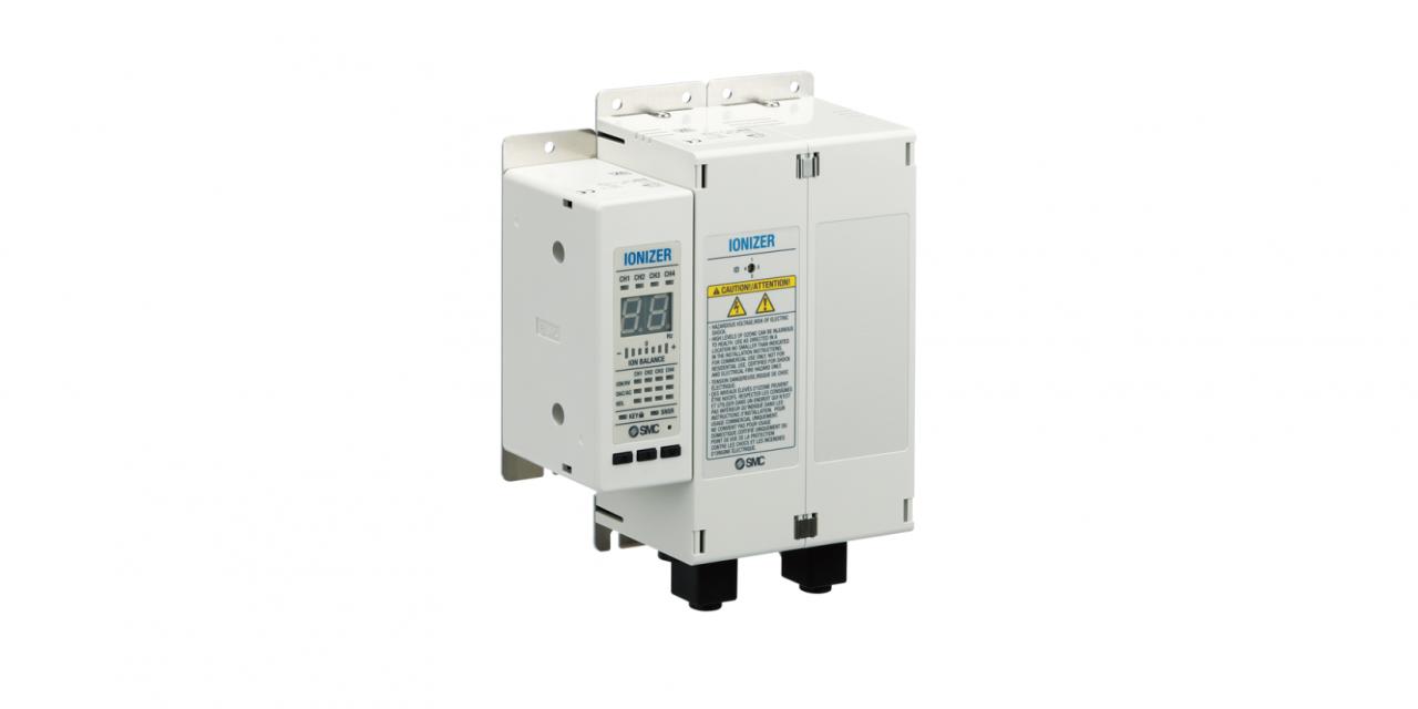 Ionizador série IZT 40/41/42