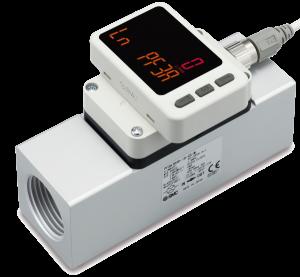 PF3A - Sensor SMC