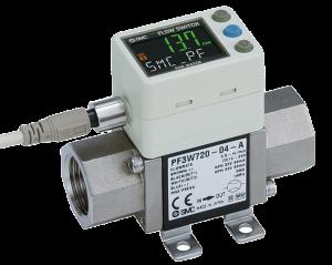 PF3W - Sensor SMC