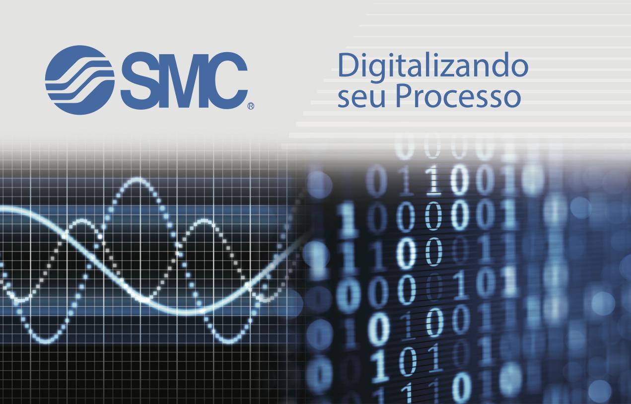 SMC - Digitalizando o seu Processo