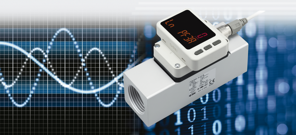 Sensores SMC
