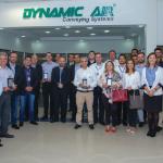 SMC é eleita TOP 10 pela Dynamic Air