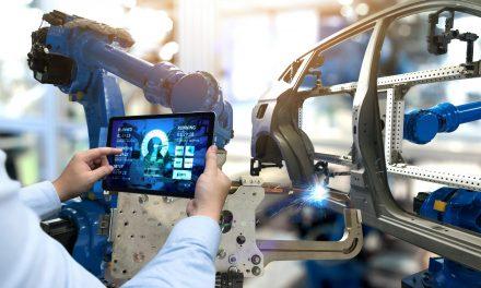 Automação na indústria 4.0: um acelerador para a economia brasileira