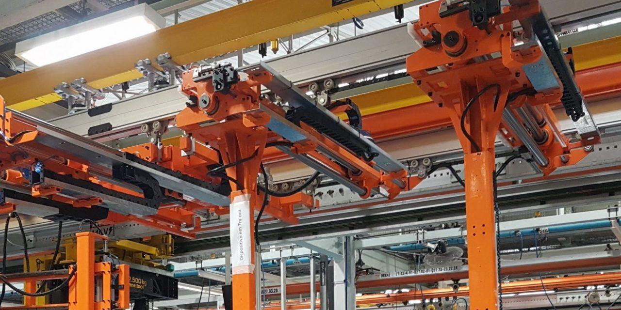 Maxx Mechanical inova em projeto para a Scania com a ajuda da SMC