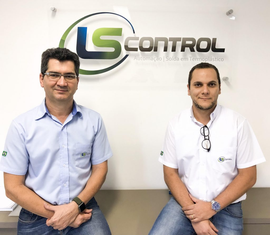 LS Control - cliente SMC