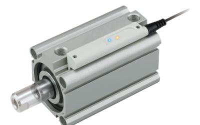 Sensor de posição para atuadores Série D-MP