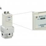 Reguladores eletropneumáticos com comunicação<br> IO-Link Série ITV-X395