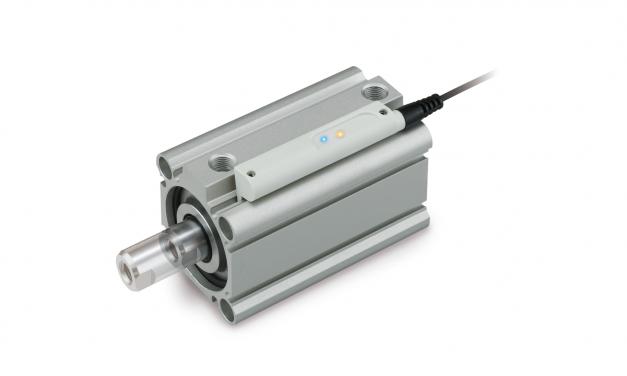 Sensor de posição para atuadores – Série D-MP