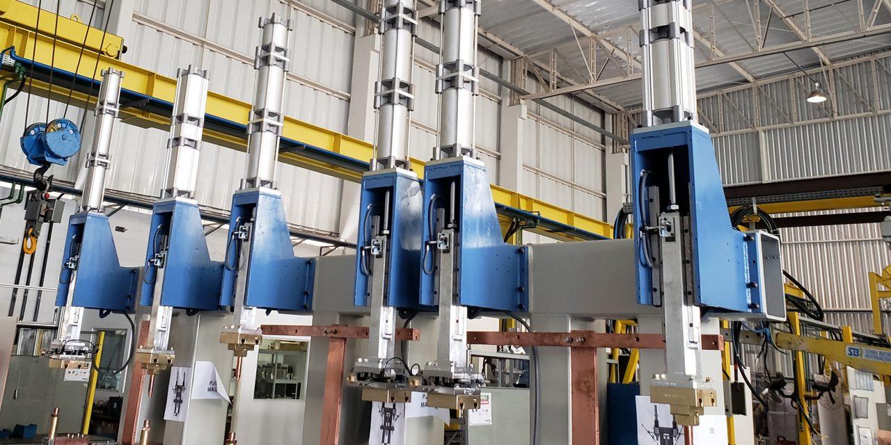 SMC colabora com soluções inovadoras nos produtos SBI