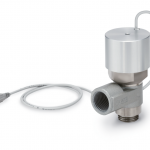Válvula de retenção pilotada <br>  com monitoramento por sensor XT34-303