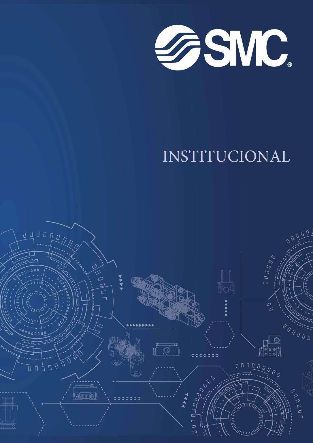 Folder Institucional SMC 2020