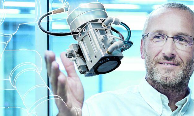 Robôs colaborativos revolucionam processos de automação