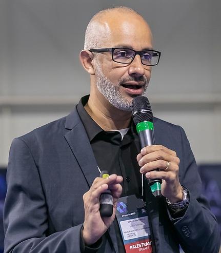 Marcio Venturelli - Rede 5G | SMC