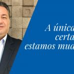 Conheça José Teixeira, o novo presidente da SMC Brasil