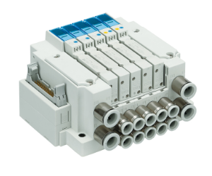 Vávulas direcionais com baixo consumo elétrico