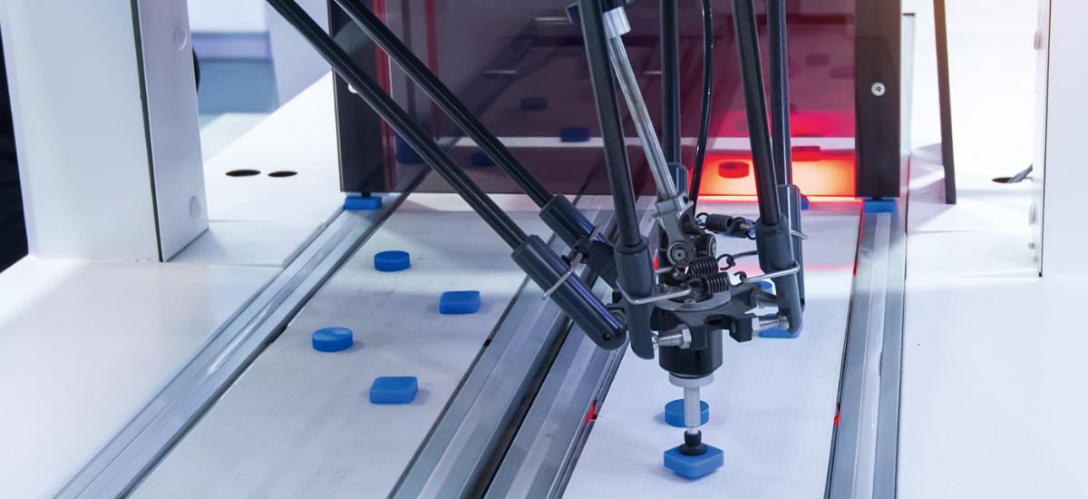 Sistemas de Vácuo: amplie a precisão e a qualidade da sua automação industrial