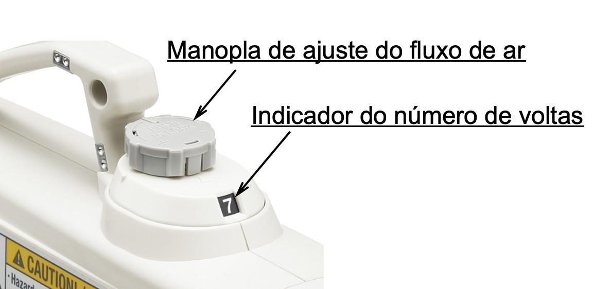 Válvula reguladora de fluxo   SMC