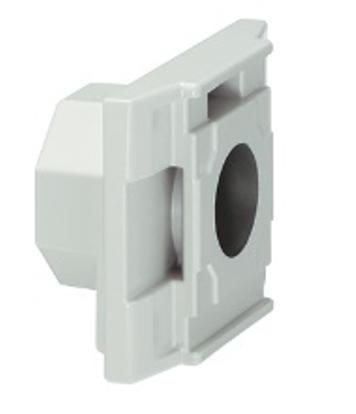 Adaptador modular com conexão roscada   SMC