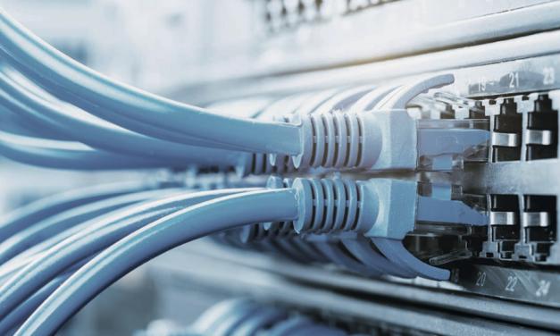 Cabo x Wireless: qual a melhor solução para a sua indústria?